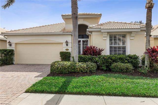 1742 Marsh Run, Naples, FL 34109