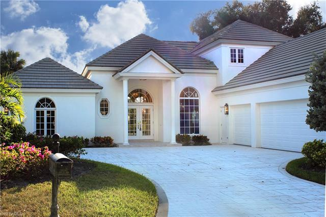 700 Pine Creek Ln, Naples, FL 34108