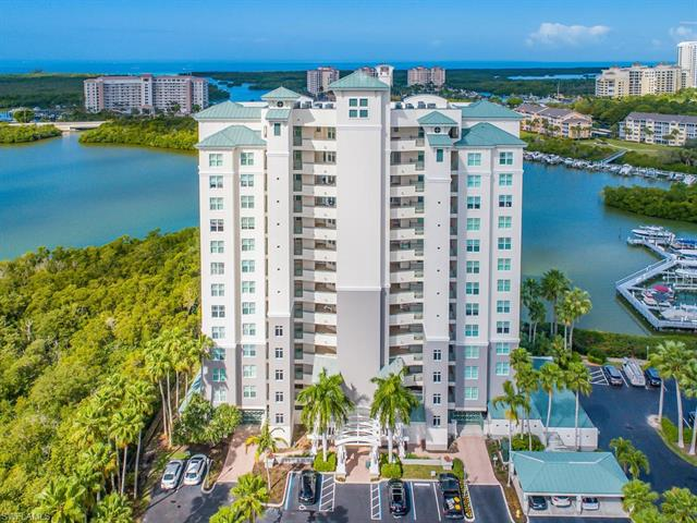 420 Cove Tower Dr 804, Naples, FL 34110