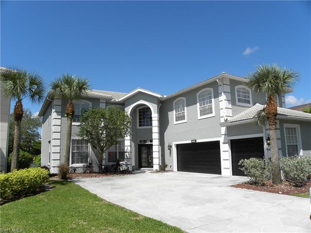 2094 Morning Sun Ln, Naples, FL 34119