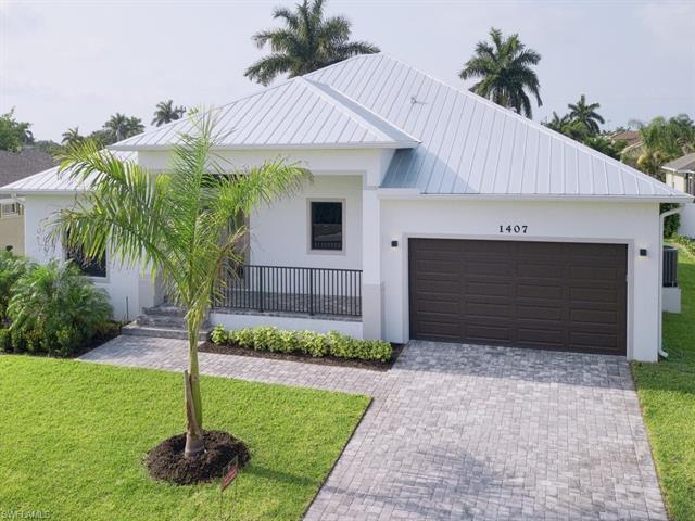 1407 Delbrook Way, Marco Island, FL 34145