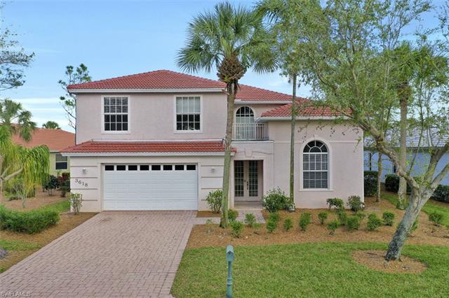 3618 Recreation Ln, Naples, FL 34116