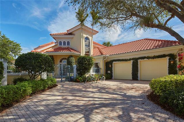 7107 Verde Way, Naples, FL 34108