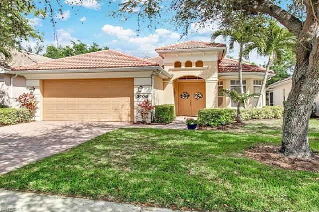 5706 Lago Villaggio Way, Naples, FL 34104