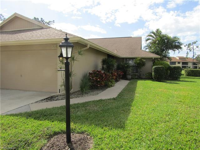160 Fox Glen Dr 6-50, Naples, FL 34104
