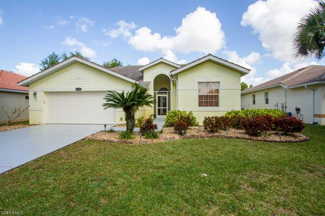2186 Morning Sun Ln, Naples, FL 34119