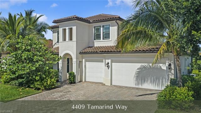 4409 Tamarind Way, Naples, FL 34119