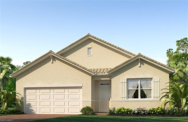 3106 Birchin Ln, Fort Myers, FL 33916