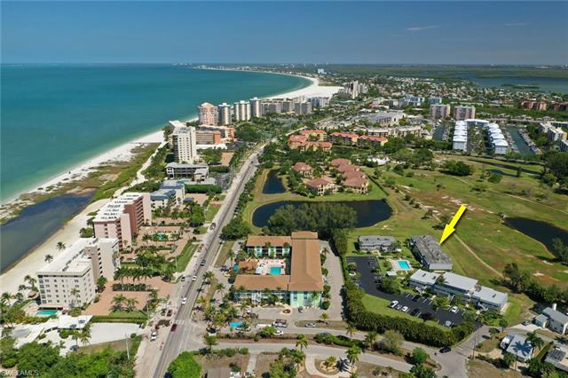 7760 Buccaneer Dr A3, Fort Myers Beach, FL 33931