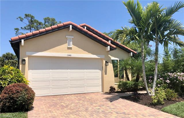 1546 Marton Ct, Naples, FL 34113