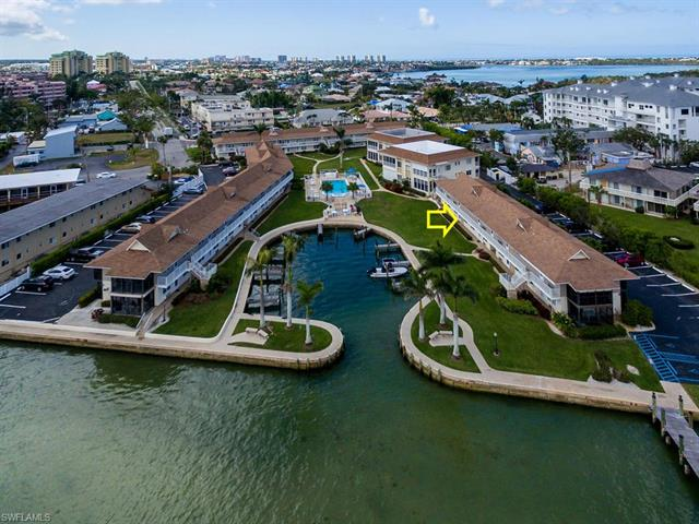 850 Palm St E2, Marco Island, FL 34145