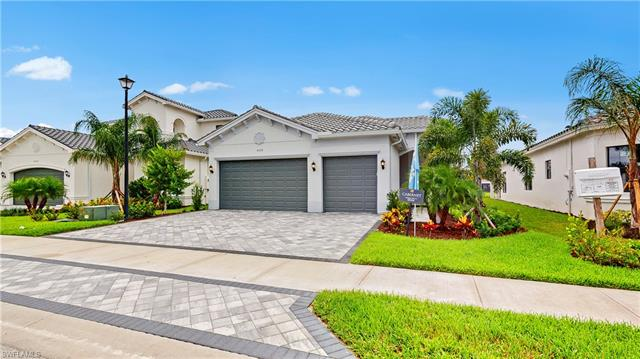 4570 Luminary Ave, Naples, FL 34119