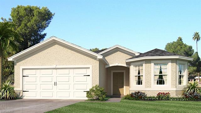 10526 Crossback Ln, Lehigh Acres, FL 33936