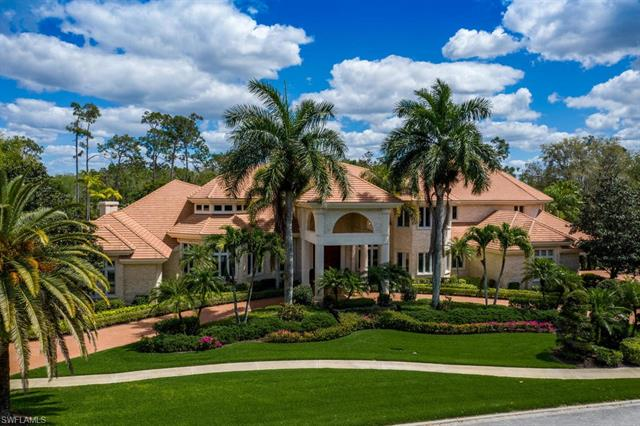 4300 Brynwood Dr, Naples, FL 34119
