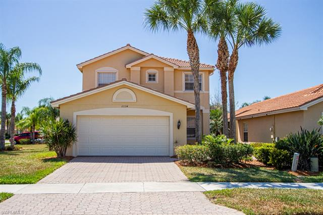 11134 Peace Lilly Way, Fort Myers, FL 33913
