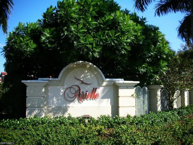 2165 Arielle Dr 1607, Naples, FL 34109