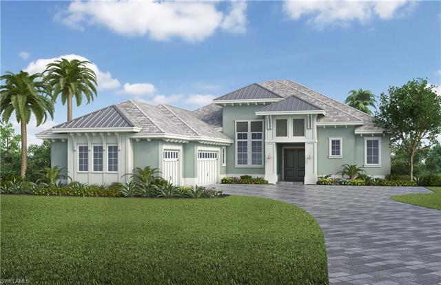 6225 Union Island Way, Naples, FL 34113