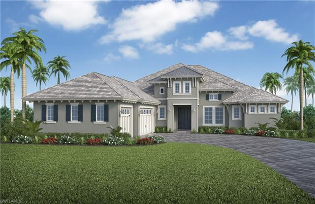 6221 Union Island Way, Naples, FL 34113