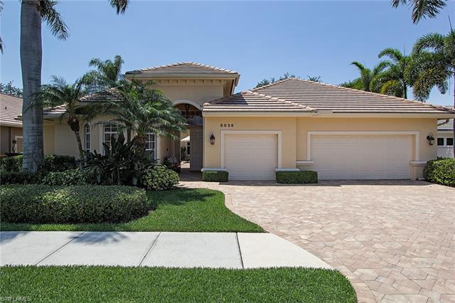5038 Rustic Oaks Cir, Naples, FL 34105