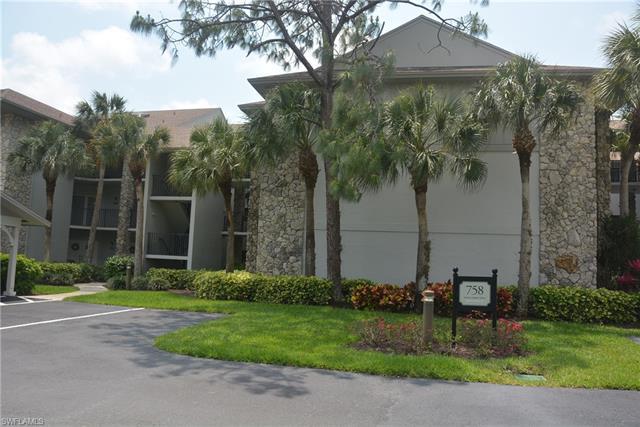 758 Eagle Creek Dr G 302, Naples, FL 34113
