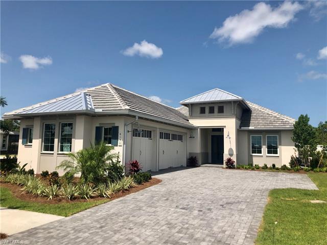 6130 Megans Bay Dr, Naples, FL 34113