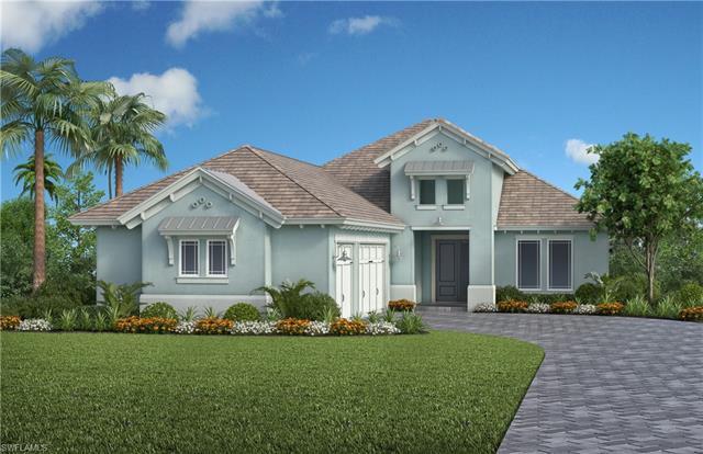 6110 Megans Bay Dr, Naples, FL 34113