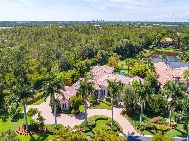 15187 Brolio Way, Naples, FL 34110
