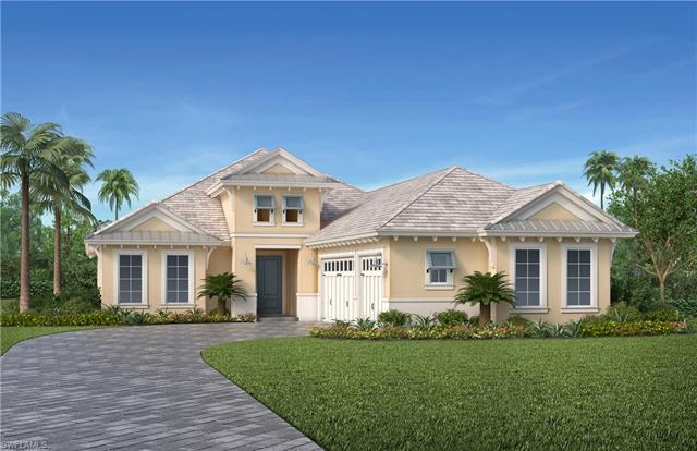 6185 Megans Bay Dr, Naples, FL 34113