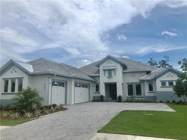 6262 Union Island Way, Naples, FL 34114