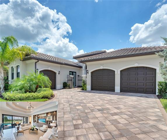 4358 Caldera Cir, Naples, FL 34119