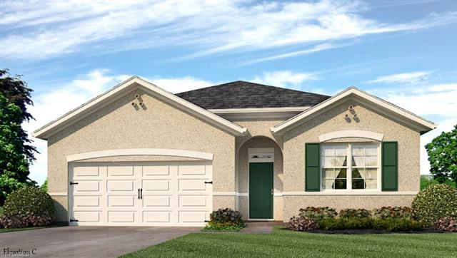 2526 2nd Ave, Cape Coral, FL 33909