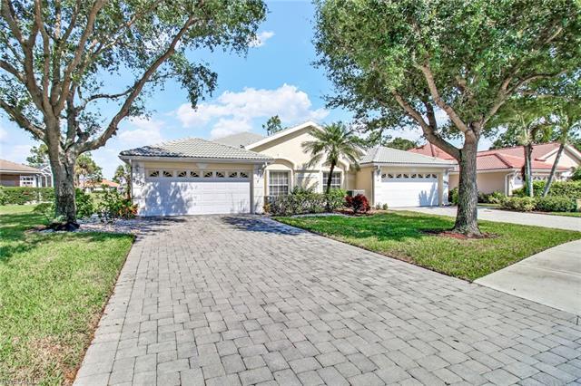 7833 Berkshire Pines Dr, Naples, FL 34104