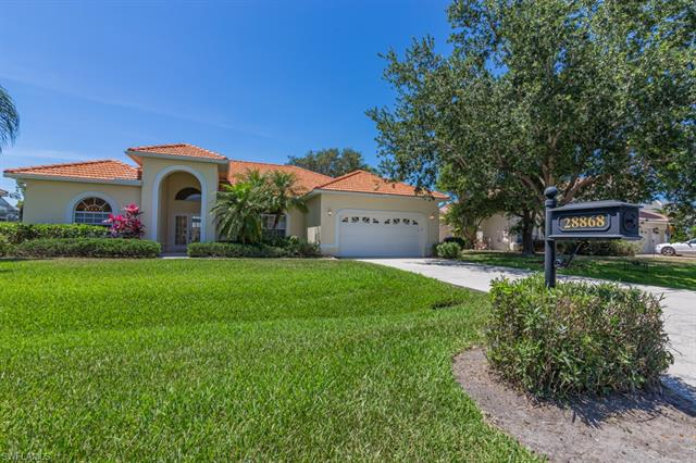 28868 Winthrop Cir, Bonita Springs, FL 34134