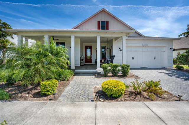 42548 Timber Walk Trl, Punta Gorda, FL 33982