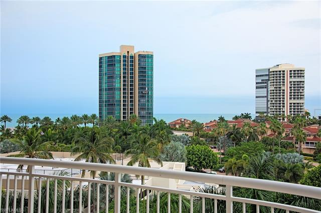 4501 Gulf Shore Blvd N 605, Naples, FL 34103