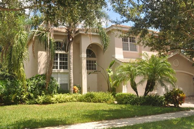 2293 Guadelupe Dr, Naples, FL 34119