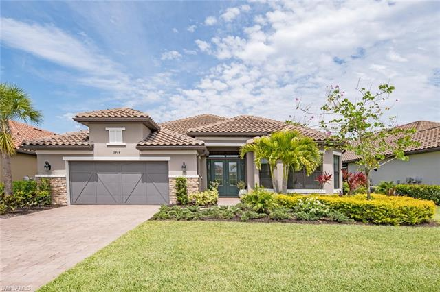 9464 Galliano Ter, Naples, FL 34119