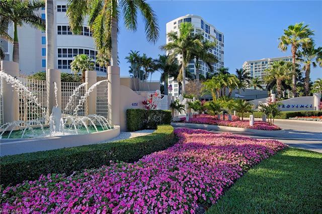 4151 Gulf Shore Blvd N 903, Naples, FL 34103