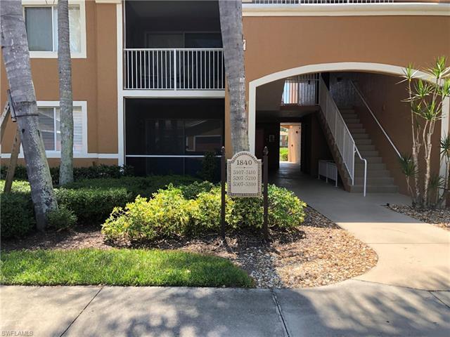 1840 Florida Club Cir 5107, Naples, FL 34112