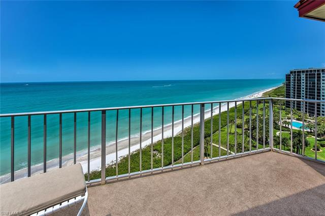 10701 Gulf Shore Dr 1502, Naples, FL 34108