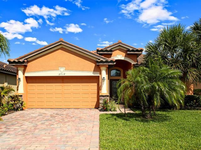 2712 Via Santa Croce Ct, Fort Myers, FL 33905
