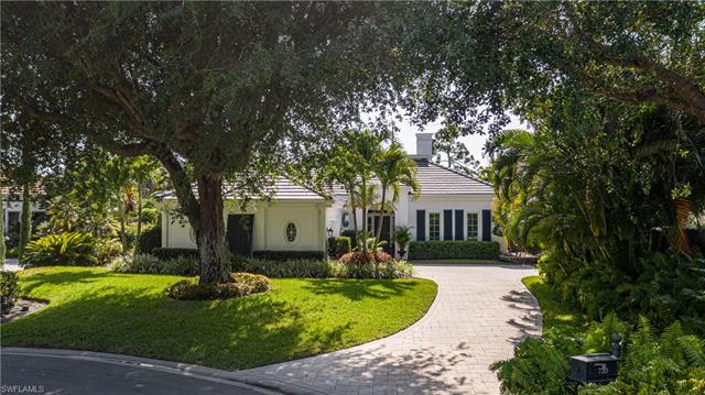 720 Ashburton Dr, Naples, FL 34110