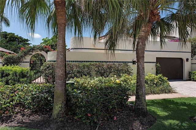 19 Las Brisas Way, Naples, FL 34108