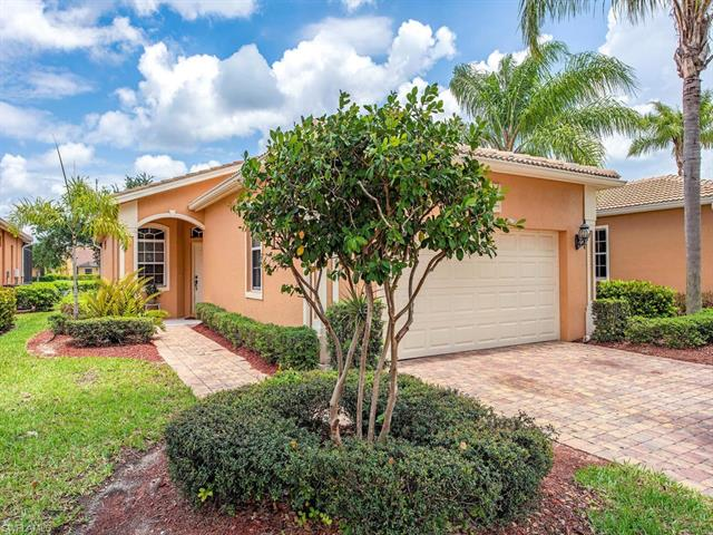 15242 Cortona Way, Naples, FL 34120