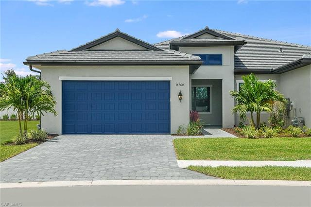 14760 Kingfisher Loop Loop, Naples, FL 34120