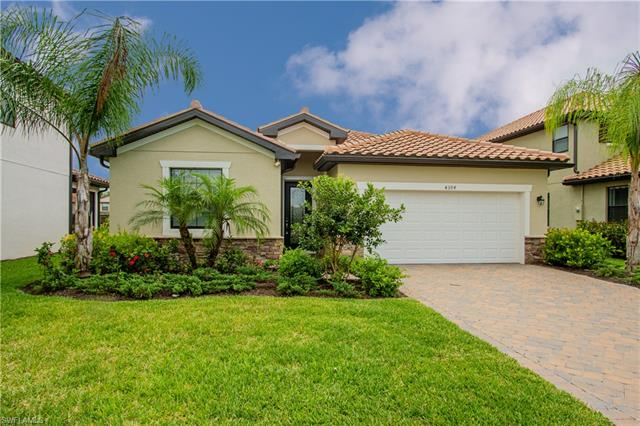 4394 Bismark Way, Naples, FL 34119