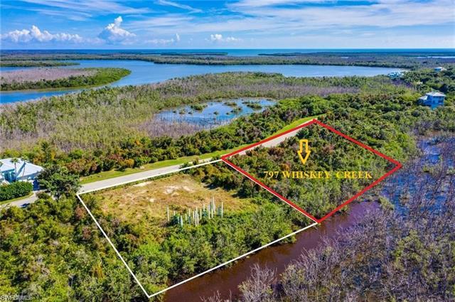 *797* Whiskey Creek Dr, Marco Island, FL 34145