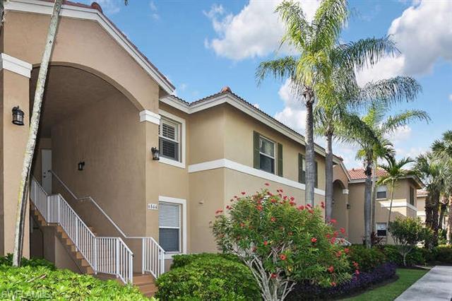 6544 Huntington Lakes Cir 9-103, Naples, FL 34119
