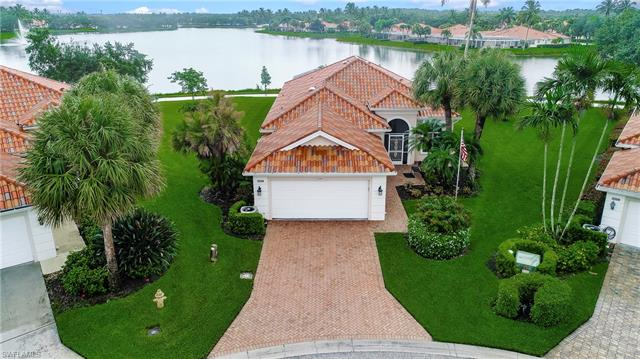 3258 Benicia Ct, Naples, FL 34109