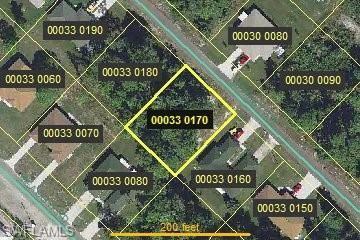 4869/4871 30th St Sw, Lehigh Acres, FL 33973